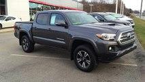 Toyota Tacoma North Huntingdon PA | Toyota Tacoma Dealer Greensburg PA