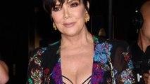 Kylie Jenner DENIES Rumors Kris Jenner is Managing Travis Scott