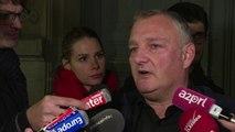 """Grève SNCF: la réunion avec E. Borne """"inutile"""" (syndicats)"""