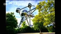 Monumentos europeos: el Atomium de Bruselas | Euromaxx