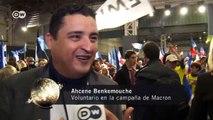 Reporteros en el mundo - Lucha electoral en Francia   Reporteros en el mundo