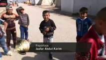 Reporteros en el mundo - Niño soldado de Estado Islámico | Reporteros en el mundo