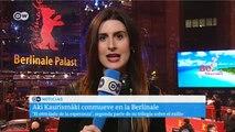 Derribar muros y la crisis de refugiados se hacen presentes en la Berlinale