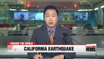 5.3-magnitude earthquake strikes off Southern California coast, no damage reported