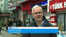Refugiados sirios en Turquía