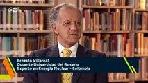 Claves: América Latina: ¿hacia la energía nuclear?   Claves