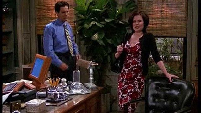 Will & Grace S01E06 William, Tell