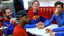 Justin Bieber Plays Canadian Superman In Hilarious 'Racist Superman' Sketch