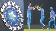 BCCI sells its media rights to Star India for a whooping Rs 6138.10 crore | Oneindia News
