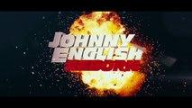 Johnny English Strikes Again Teaser Trailer #1 (2018) | Movieclips Trailers
