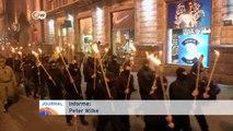 Los separatistas prorrusos avanzan en Ucrania