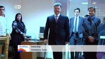 Candidaturas a las elecciones en Ucrania | Journal