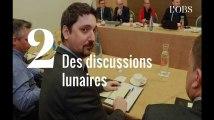 """""""Une réunion pénible et inutile"""" : les syndicats sur leur réunion Borne"""