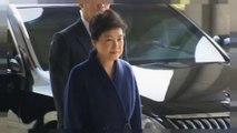 Corea del Sur: la expresidenta Park Geun-hye, condenada a 24 años de cárcel por corrupción