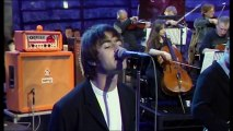 [LIVE]Oasis  - Whatever (@ Jools Holland -  HD)