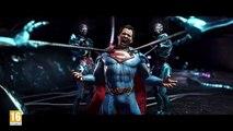 Injustice 2 – Legendary Launch Trailer