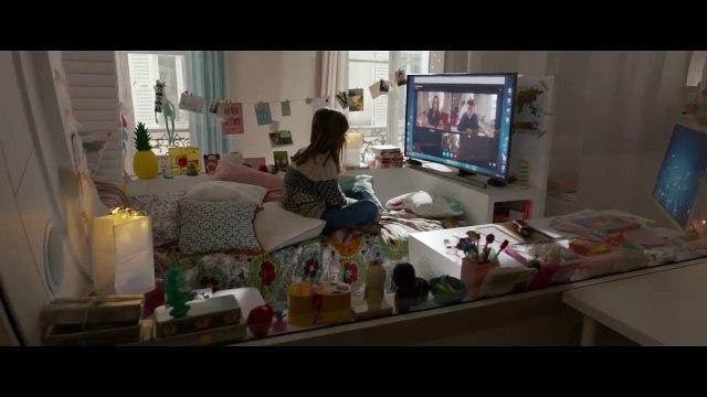 Dans la brume : bande-annonce 2 avec Romain Duris & Olga Kurylenko