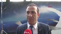 Evkur Yeni Malatyaspor Başkanı Gevrek Galatasaray Bir Adım Önde - Hd