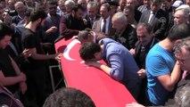 Eskişehir Osmangazi Üniversitesindeki silahlı saldırı - ESKİŞEHİR