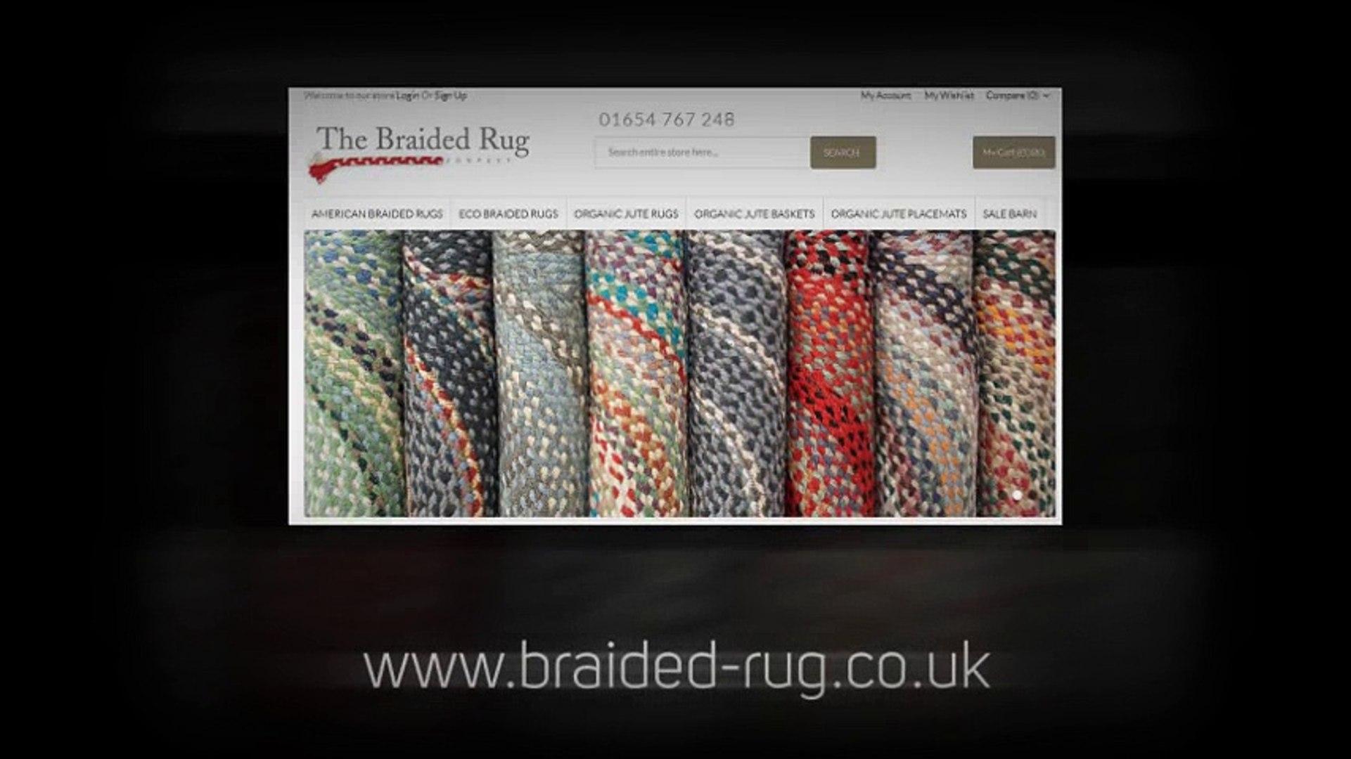 The Braided Rug Company High Quality