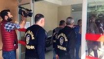 Osmangazi Üniversitesindeki silahlı saldırı - Saldırgan sağlık kontrolünden geçirildi - ESKİŞEHİR