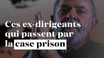 Lula, Park Geun-hye : ces ex-dirigeants qui passent par la case prison