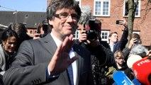 Carles Puigdemont frei: Aufenthaltsort in Deutschland unbekannt