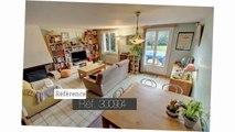 A vendre - Maison - LES MUREAUX (78130) - 5 pièces - 89m²