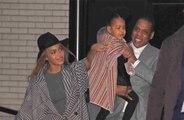 Jay Z confiesa que su matrimonio con Beyoncé no ha sido ningún cuento de hadas
