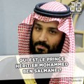 Qui est « MBS », le prince héritier qui veut transformer l'Arabie saoudite ?