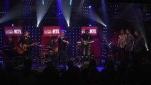 Bénabar - Le début de la suite (LIVE) Le Grand Studio RTL