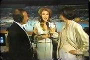Céline Dion-Jeux Olympiques d'Atlanta de 1996