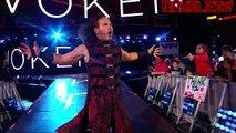 """""""Woken"""" Matt Hardy vs. Heath Slater - 1-15-2018 Raw"""