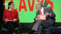 Claves: Globalización: ¿quién frena la corrupción? | Claves