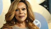 Wendy Williams Reveals Scariest Part Of Taking Time Off