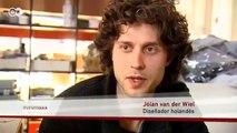 Los muebles magnéticos de Jólan van der Wiel | Euromaxx