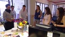 Business Incubators: una idea para jóvenes empresarios | Hecho en Alemania