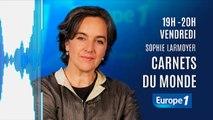 """Jean-Louis Aubert : Jacques Higelin, """"c'était notre géniteur"""""""