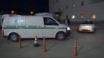 Tokat Eskişehir'de Saldırıda Ölen 2 Öğretim Görevlisinin Cenazeleri Tokat'a Getirildi
