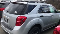 Pre Owned Chevrolet Equinox Uniontown PA | Used Chevrolet Equinox Greensburg PA