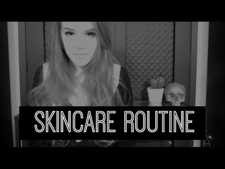 Skincare Routine 2015 ● Mara Samartzi