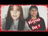 Vlogmas Day 7: Να Σταματήσω το Vlogmas?! ● Mara Samartzi