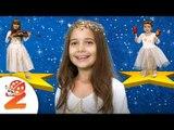 ⭐Twinkle Twinkle Little Star ⭐#ZouzouniaTV Nursery Rhymes & Kids Songs