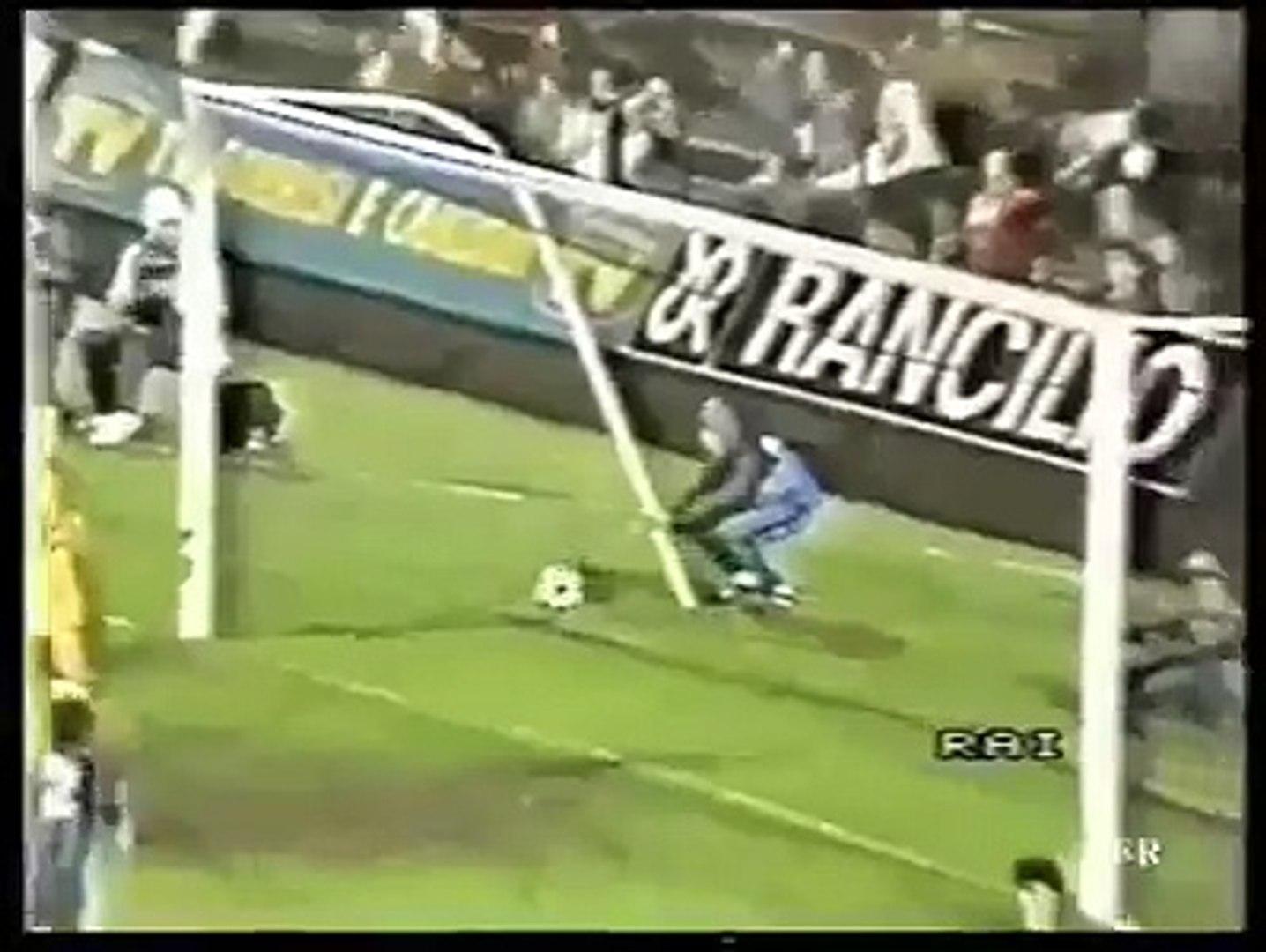 Inter Verona 5-1, Coppa Italia 1984/85 - Video Dailymotion