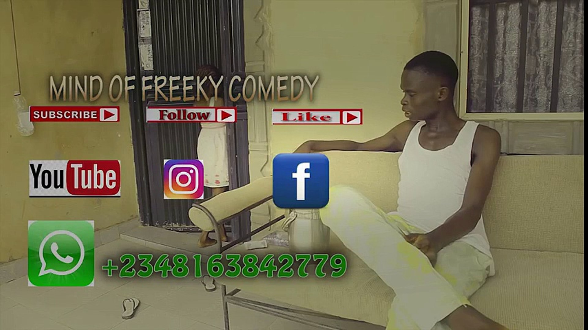 Comedy Skits - DO ME I DO YOU - Latest Nigerian Comedy | Funny Prenk's and Funny Videos