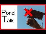 Ponzi Talk | Έλα Δημήτρη κλείσε την κάμερα ! ! !