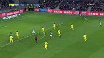 Résumé ASSE- PSG vidéo buts Buts Saint-Etienne 1-1 Paris Saint-Germain