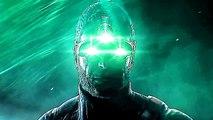 GHOST RECON WILDLANDS Splinter Cell Bande Annonce
