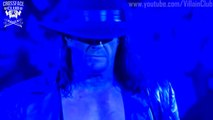 The Undertaker returns and  accepts John Cena's challenge: Raw, April 2, 2018
