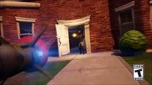 Fortnite: Guided Missile Gameplay Trailer (2018) FORTNITE BATTLE ROYALE